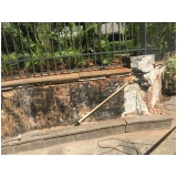 impermeabilização de gesso para banheiros no Parque Novo Mundo