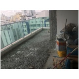 impermeabilização de gesso para paredes enterradas preço em Santana