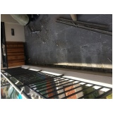 impermeabilização para paredes externas