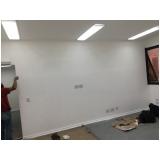 instalação elétrica ar condicionado Oswaldo Cruz