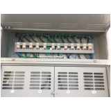 instalação elétrica na laje Saúde