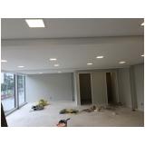 instalação elétrica residencial Vila Dora