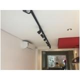 instalação elétrica simples Vila Augusto