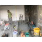 manutenção de condomínio Santa Efigênia