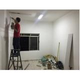 manutenção predial condomínio Parque do Pedroso