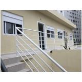 manutenção preventiva de condominio Jardim do Carmo