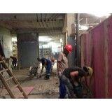 Onde achar uma Empresa de obras na Vila Deodoro