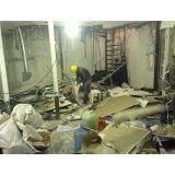 Onde achar uma Empresa Demolidora na Vila Eldízia