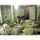 Onde achar uma Empresa Demolidora na Vila Paulicéia