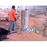 Onde Contratar Demolidora em Ferrazópolis
