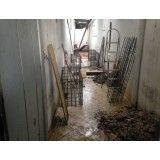 Onde encontrar Construtora de obra no Conjunto Promorar Vila Maria