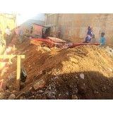 Onde encontrar Demolidora Residencial na Vila Uberabinha