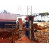 Onde encontrar empresa de demolição no Alto Santo André