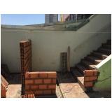 onde encontrar serviço de demolição para construção Vila Deodoro
