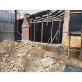 Onde encontrar um Serviço de Demolição no Parque do Pedroso