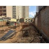 Orçamento de Demolição na Vila Linda