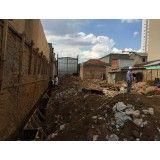 Orçamento de Demolição onde fazer na Vila São José