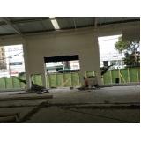 pintor de fachada comercial em Paraisópolis