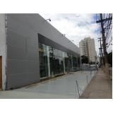 pintura de fachada de prédio na Vila Vidal