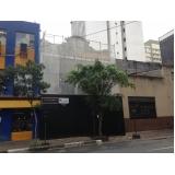 pinturas para fachada comercial na Vila Internacional