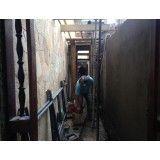 Preço Construtora Obras Residenciais na Vila Marieta