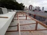 prestação de serviços de pinturas residenciais na Chácara Santo Antônio