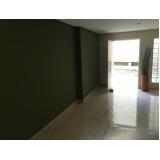 quanto custa aplicação de piso residencial na Bairro Campestre