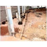 quanto custa demolição de galpões no Parque Oratório