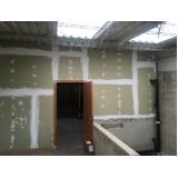 quanto custa gesso drywall no Pacaembu