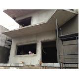 quanto custa pintor de fachada comercial na Vila Alzira