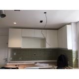 reforma apartamento 90m2 Vila Califórnia