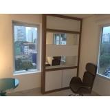 reforma em apartamento pequeno Parque Andreense
