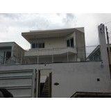 Reforma residencial valor na Vila Araci
