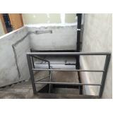 revestimento de gesso em parede preço Vila Uberabinha