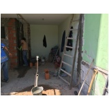 serviço de demolição em sp Vila Campestre