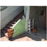 serviço de demolição para construção em sp Vila Paulista