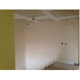 serviço de pintura residencial em sp preço na Vila Buarque