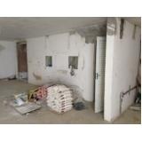 serviço de pintura residencial em sp