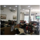 serviço de reformas em salas comerciais em Engenheiro Goulart