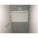 Aplicação de Piso Antiderrapante na Chácara São Luiz - Aplicação de Azulejo em Banheiro