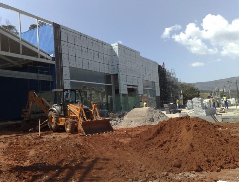 Aplicação de Piso em Residência em Sp na Vila Olímpia - Aplicação de Azulejo em Drywall