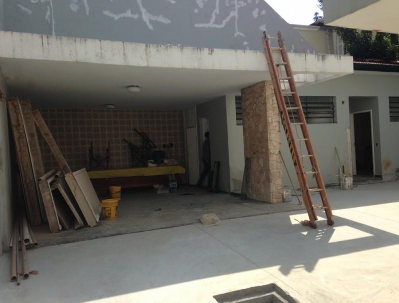 Serviços de Pintura de Parede na Higienópolis - Empresa de Pintura Comercial
