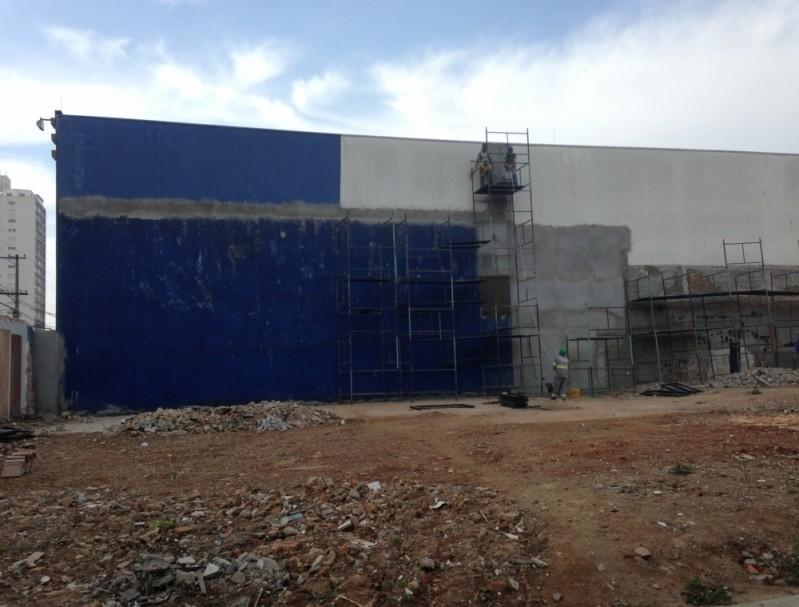 Demolição de Concreto Preço Alto do Ipiranga - Serviço de Demolição para Decoração