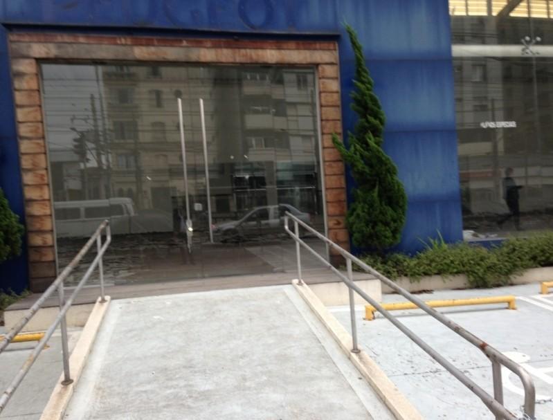 Demolidora de Construção no Planalto Paulista - Demolição de Prédio