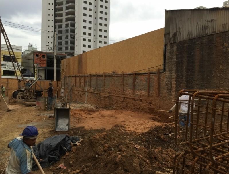 Demolidora de Construção Preço Vila Vivaldi - Demolidora de Grande Porte