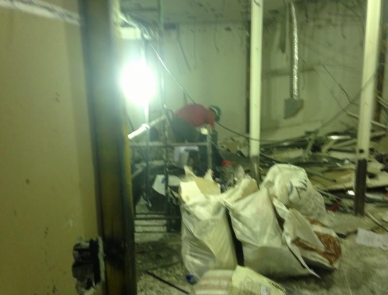 Demolidora de Grande Porte Preço em Baeta Neves - Demolidoras e Terraplenagem