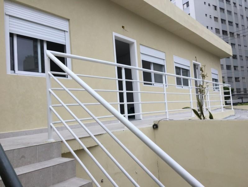 Demolidora de Prédios Preço na Vila Matias - Demolidoras e Terraplenagem