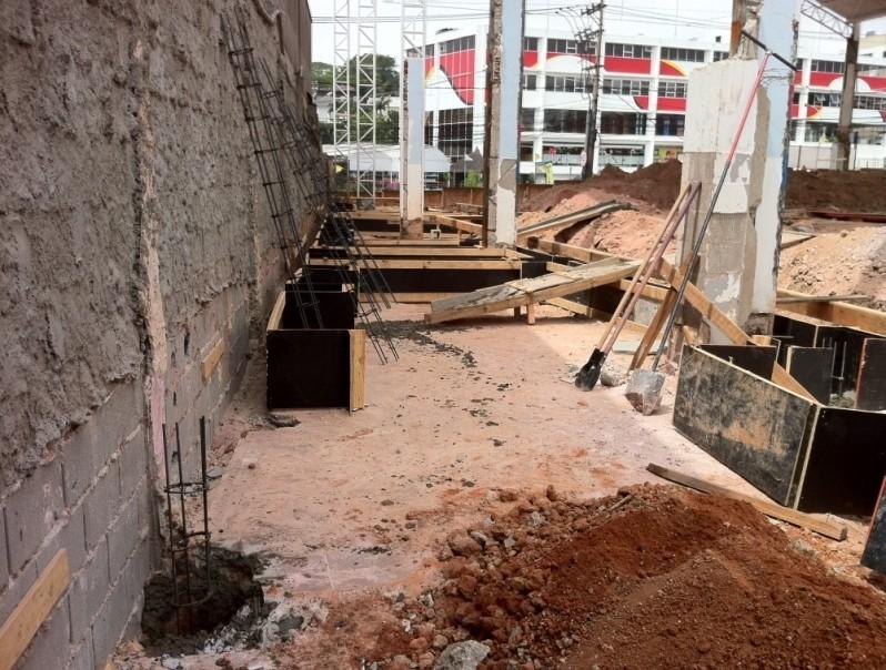 Demolidora de Prédios Preço Vila São Geraldo - Demolição de Concreto