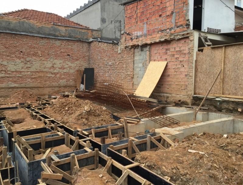 Demolidora e Construtora Preço no Ipiranga - Demolição de Escolas