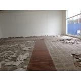 Demolidora e Construtora Preço Santa Teresinha - Demolição de Rocha